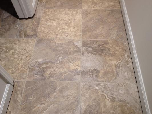 Groutless Tile Flooring Ch25 Roccommunity